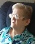 Obituary photo of Laura Robinson, Syracuse-NY