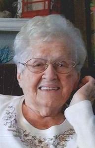 Obituary photo of Elizabeth Susdorf, Toledo-Ohio