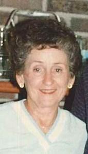 Obituary photo of Rose McConnell, Dove-Kansas