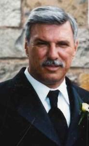 Obituary photo of Dan Whitman, Toledo-Ohio