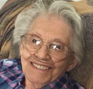 Obituary photo of Millie Roberts, Topeka-Kansas