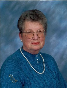 Obituary photo of Betty Acher, Casper-Wyoming