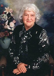 Obituary photo of Evelyn Palmore, Columbus-OH