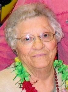 Obituary photo of Mabel Perea, Casper-Wyoming