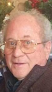 Obituary photo of James Kayser, St. Peters-Missouri