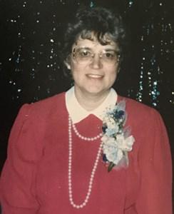 Obituary photo of Leah Wood, Denver-CO
