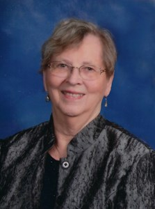 Obituary photo of Anna Orndorff, Dove-KS