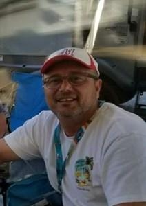 Obituary photo of Timothy Johnson, Olathe-Kansas