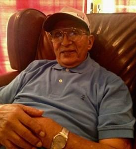 Obituary photo of Henry Sanchez, Junction City-Kansas