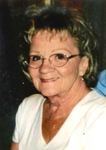 Obituary photo of Barbara Riley, Akron-Ohio