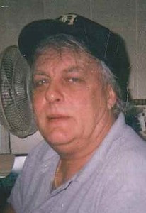 Obituary photo of David Varnes, Toledo-Ohio