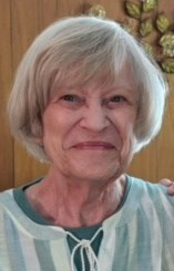 Obituary photo of Joyce Hedrick, Dove-KS