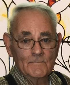 Obituary photo of Carlyle Fultz, Columbus-Ohio
