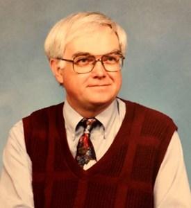 Obituary photo of Norman Furse, Topeka-KS