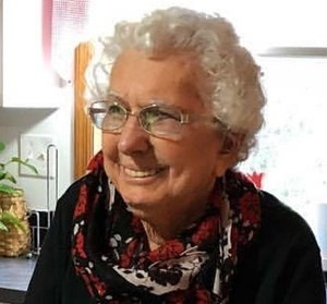 Obituary photo of Juanita Price, Columbus-OH