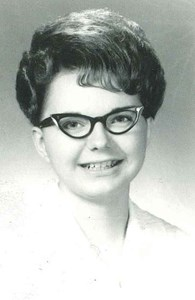 Obituary photo of Susan Royer, Dove-Kansas