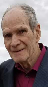Obituary photo of Norbert Tonkery, Rochester-NY
