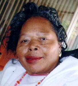 Obituary photo of Ella Henderson, Toledo-Ohio