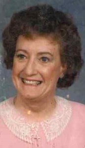 Obituary photo of Verdell Nail, Akron-OH