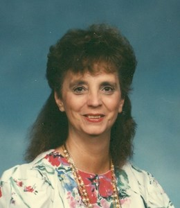 Obituary photo of Peggie Beckner, Cincinnati-Ohio