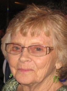 Obituary photo of Lenna Raitz, Toledo-Ohio