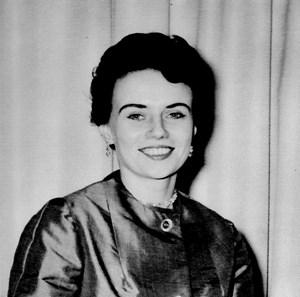 Obituary photo of Dorothy Justice, Olathe-Kansas