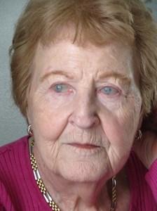 Obituary photo of Helen Hauter, Toledo-Ohio