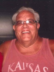 Obituary photo of Ron Hartzell, Topeka-KS