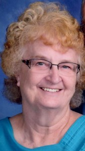 Obituary photo of Shirley Gilchrist, Topeka-Kansas