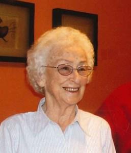 Obituary photo of Phyllis Randel, Topeka-Kansas