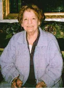 Obituary photo of Helen Palm, Akron-OH