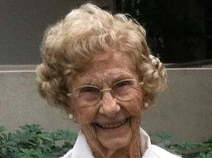 Obituary photo of Marjorie Fisher, Rochester-New York