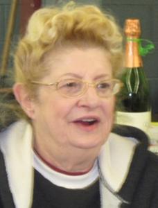 Obituary photo of Patricia DeCarlis, Rochester-New York