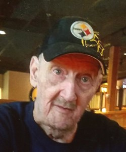 Obituary photo of Jerry Bowsman, Dayton-OH