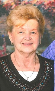 Obituary photo of Shirley Clarkson, Columbus-Ohio