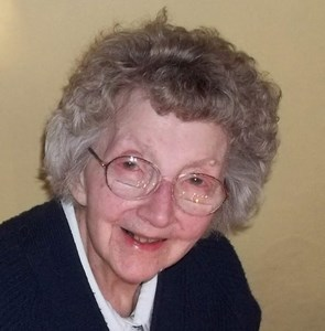 Obituary photo of Mary Eckhardt, Albany-NY