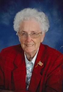 Obituary photo of Elinor Fink-Clark, Olathe-Kansas