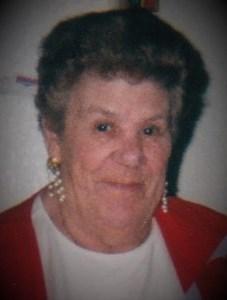 Obituary photo of Irene Jensen, Albany-New York