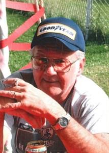 Obituary photo of Richard Thompson, Dayton-Ohio