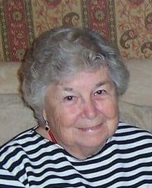 Obituary photo of Alberta McPike, Topeka-Kansas