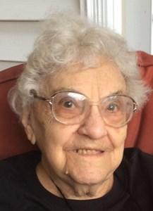 Obituary photo of Mary Hunt, Syracuse-New York