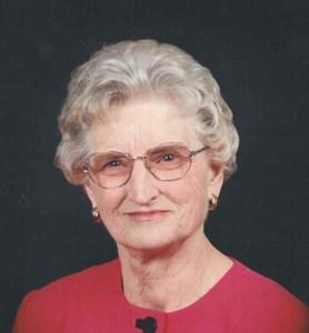 Obituary photo of Rubie Gibson, Akron-Ohio