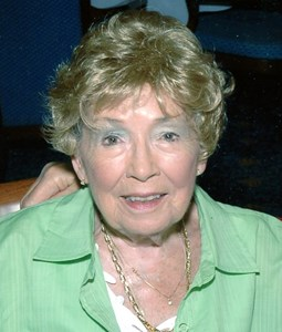 Obituary photo of Jane Schneider, Dayton-Ohio