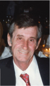 Obituary photo of Donald Landrum, Louisville-Kentucky
