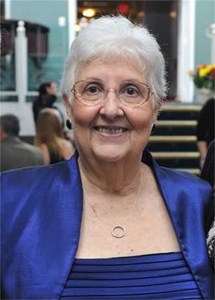 Obituary photo of Charlene Harrison, Louisville-Kentucky