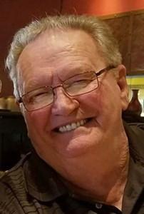 Obituary photo of John Ridenour, Dayton-Ohio