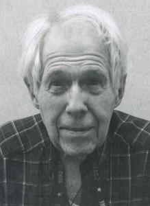 Obituary photo of Burnham Peles, Toledo-Ohio
