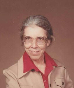 Obituary photo of Alice Warner, Denver-CO