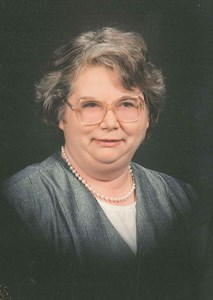 Obituary photo of Judy Taylor, Topeka-KS