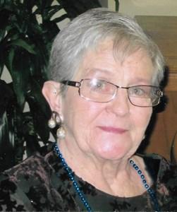 Obituary photo of Mary Lucas, Denver-Colorado